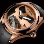 Corum Bubble 47 Flying Tourbillon 3