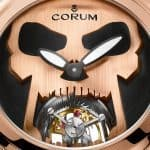 Corum Bubble 47 Flying Tourbillon 4