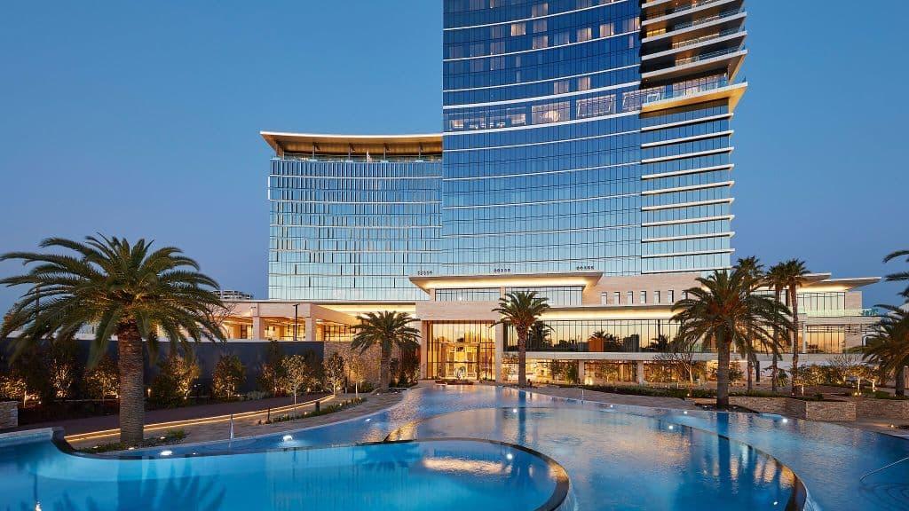Hotels Near Crown Casino Perth