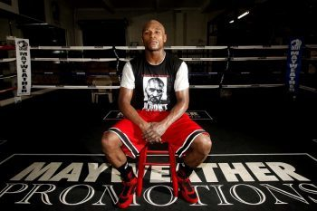 Floyd Mayweather Jr