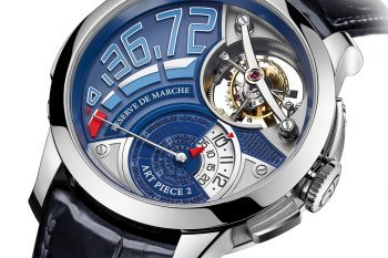 Greubel Forsey Art Piece 2 – Edition 2 1