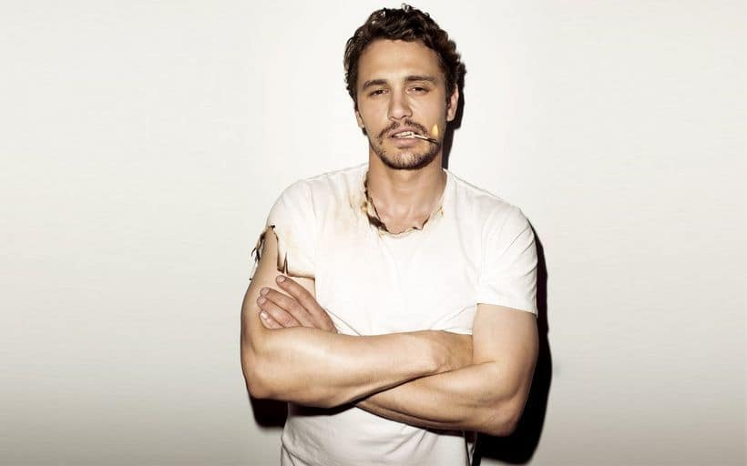 James Franco Net Worth 2019 - How Rich is James Franco?