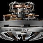 MB&F HM7 Aquapod Tourbillon 12