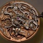 Molnar Fabry White Lotus Rattrapante Chronograph 4