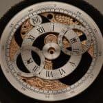 Molnar Fabry White Lotus Rattrapante Chronograph 5
