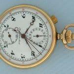 Molnar Fabry White Lotus Rattrapante Chronograph 6