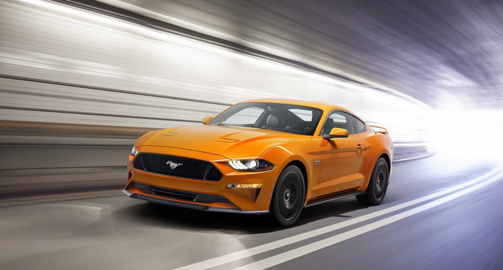 Official 2018 Ford Mustang 14