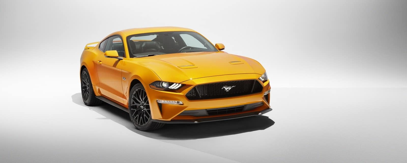 Official 2018 Ford Mustang 17