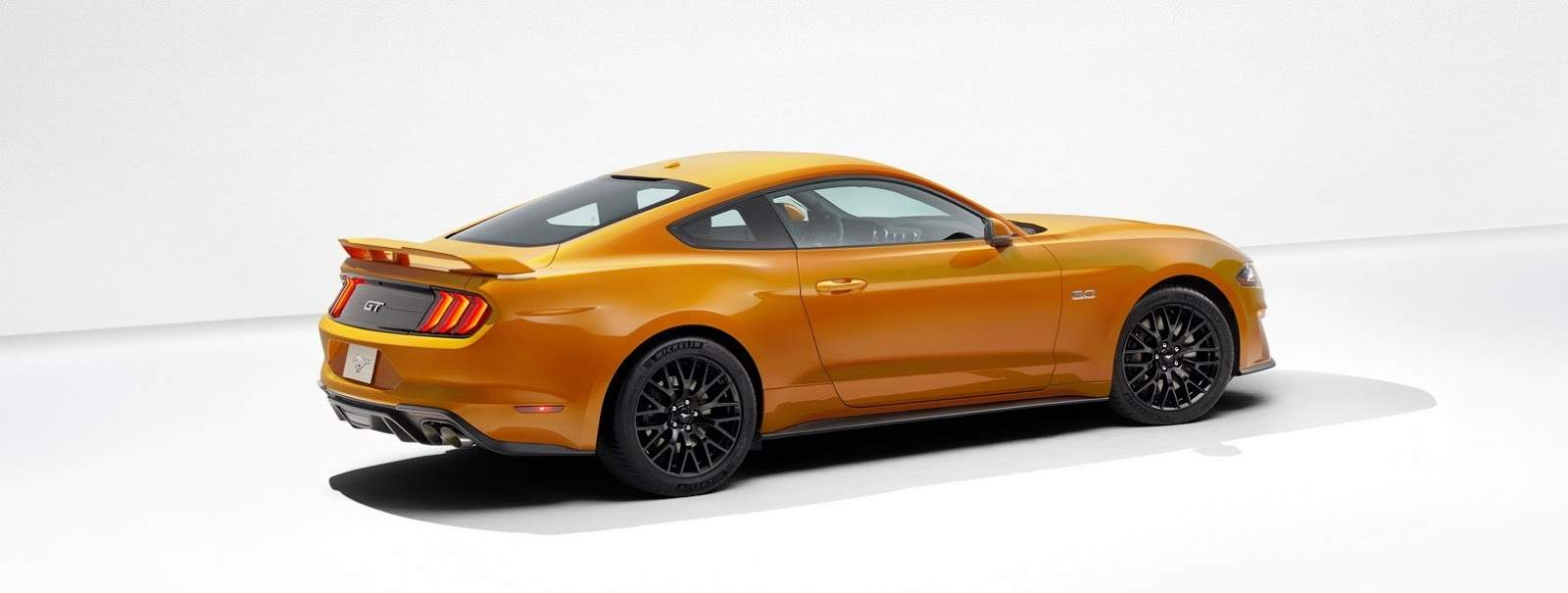 Official 2018 Ford Mustang 18