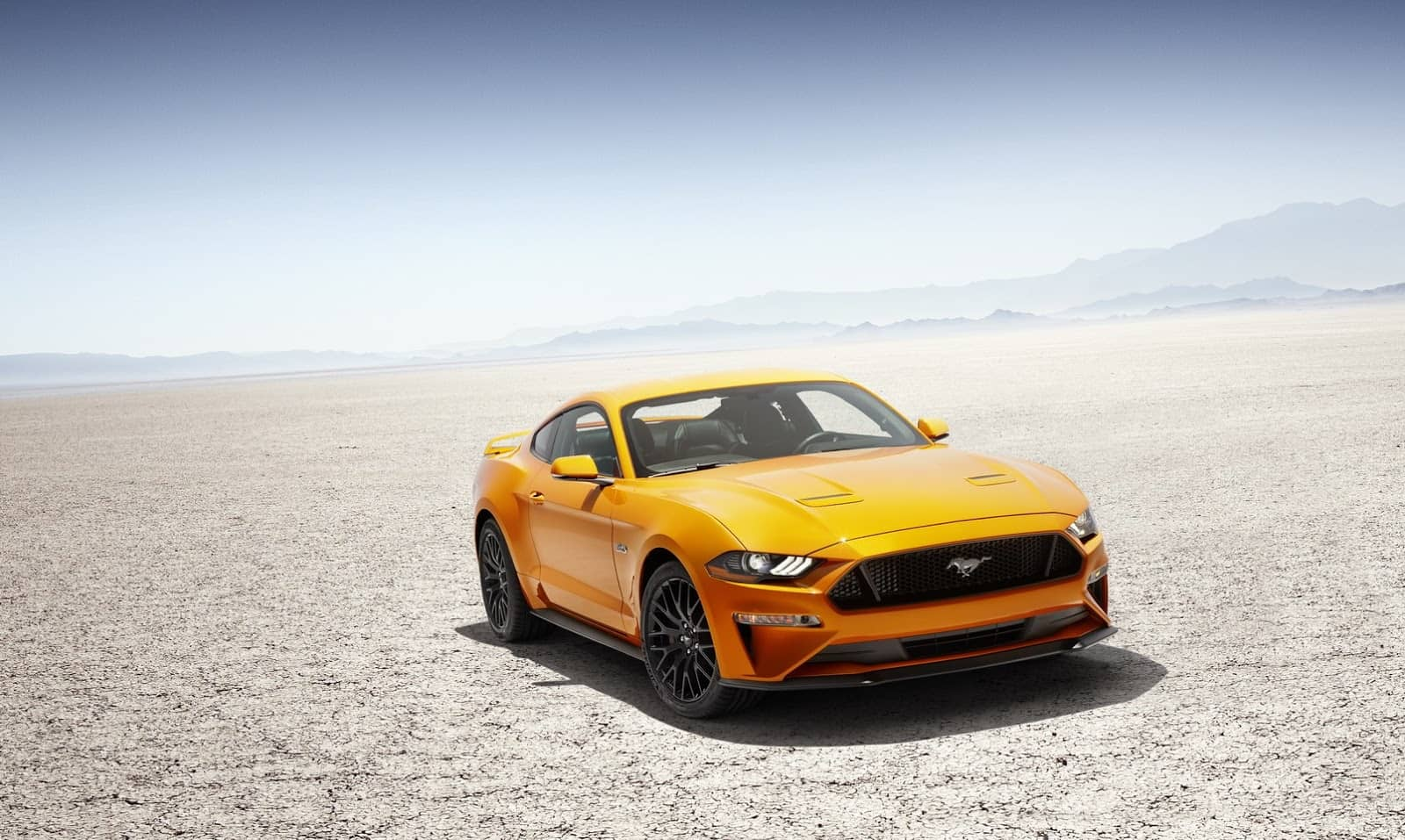 Official 2018 Ford Mustang 19