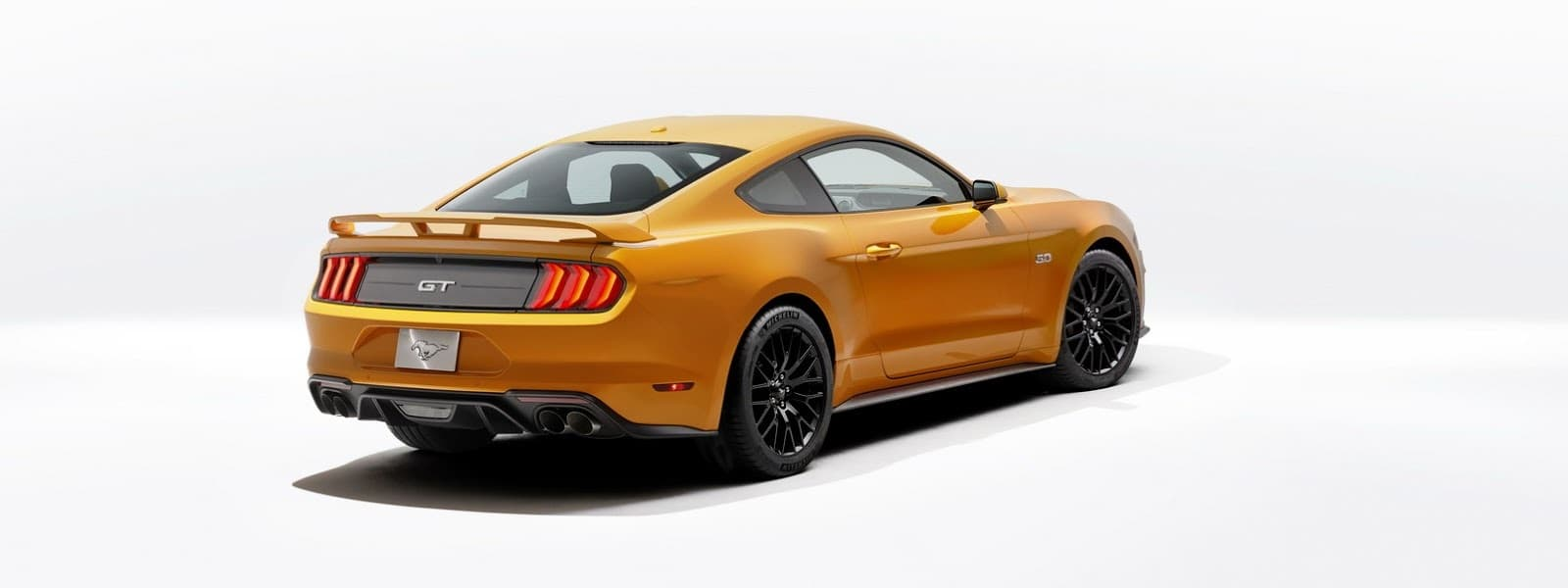 Official 2018 Ford Mustang 20