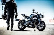 Official Triumph Street Triple 765 RS 1
