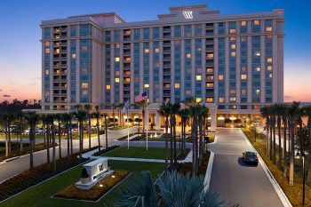 Waldorf Astoria Orlando 1