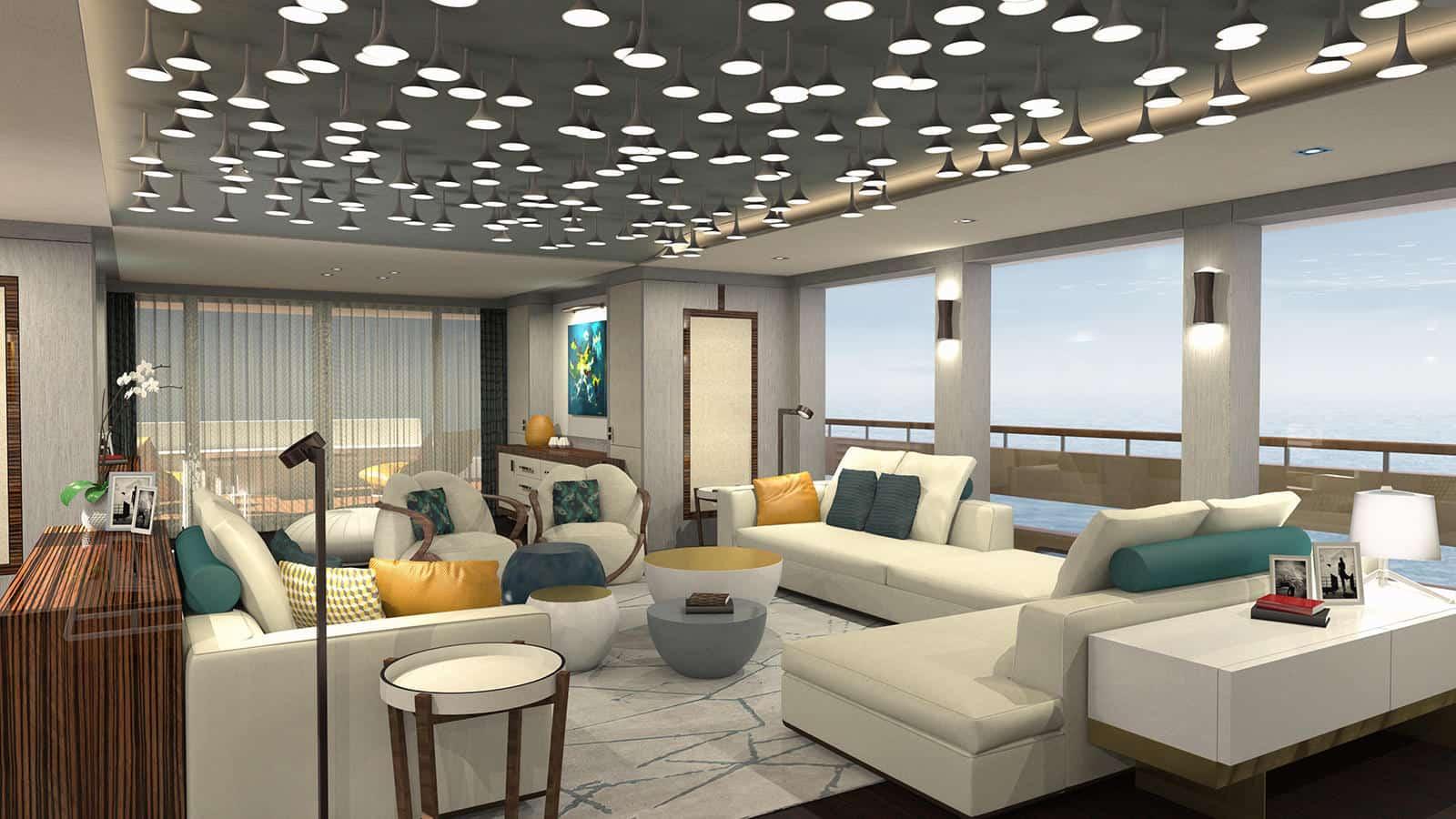 3800 Lounge