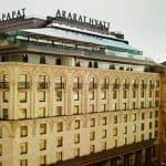 Ararat Park Hyatt Moscow 1