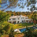 Beverly Hills Mansion 3