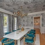 Beverly Hills Mansion 6