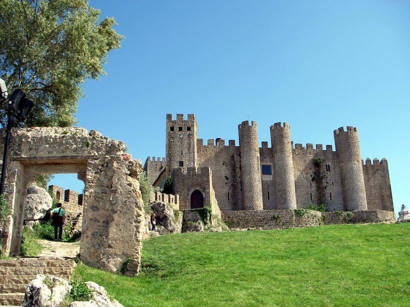 Castelo de Obidos
