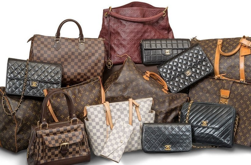 The 10 most expensive handbag brands in the world for Designer accessoires