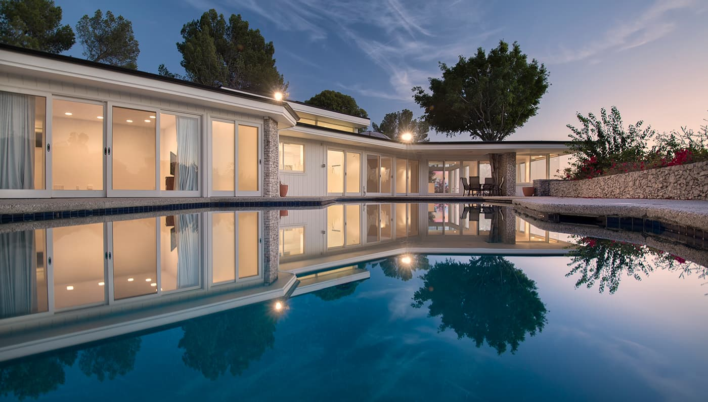 Elvis Presley's Beverly Hills Home Is On The Market