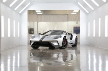 Ford GT 'Competition Series' 1