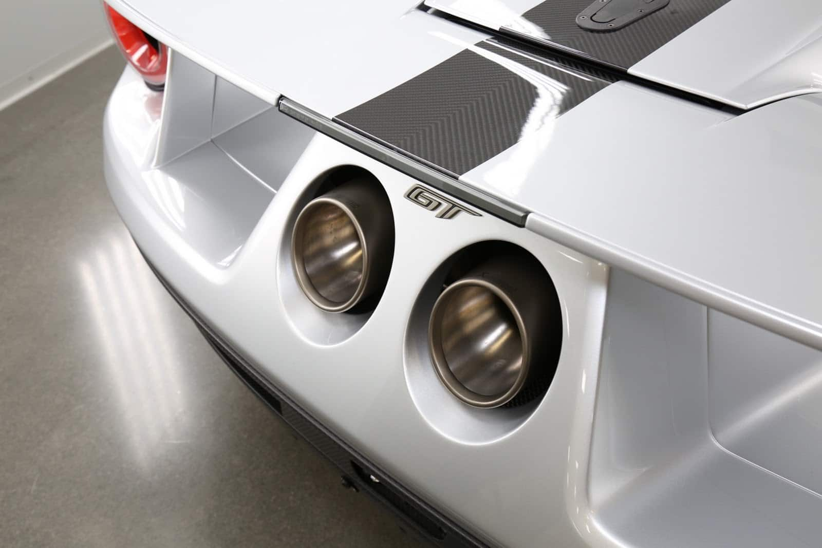 Ford GT 'Competition Series' 9