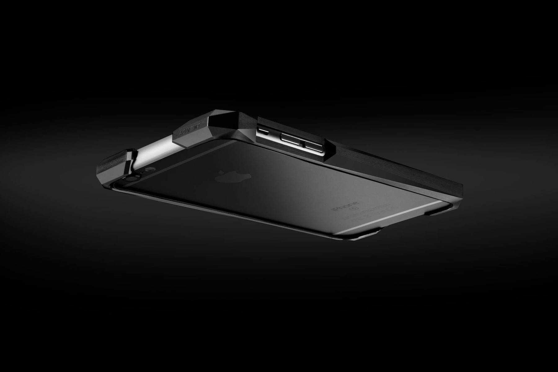Gray International iPhone 7 case 6