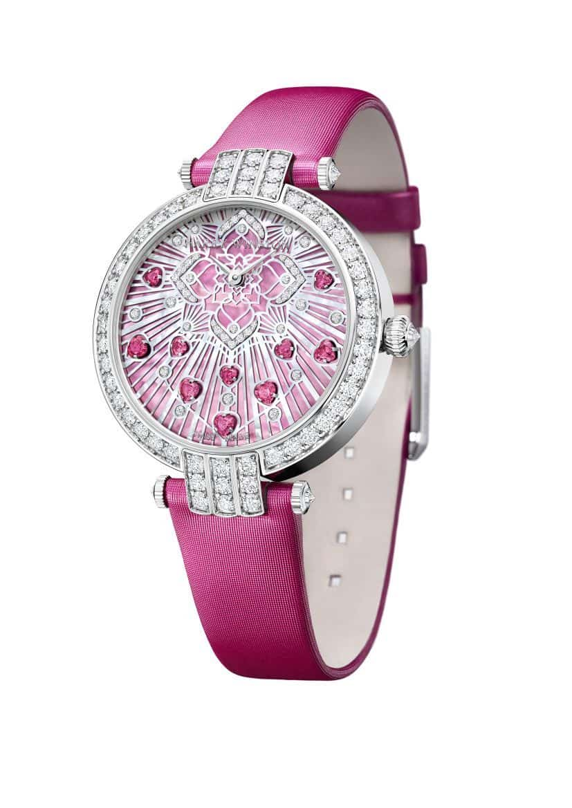 Harry Winston Premier Precious Love