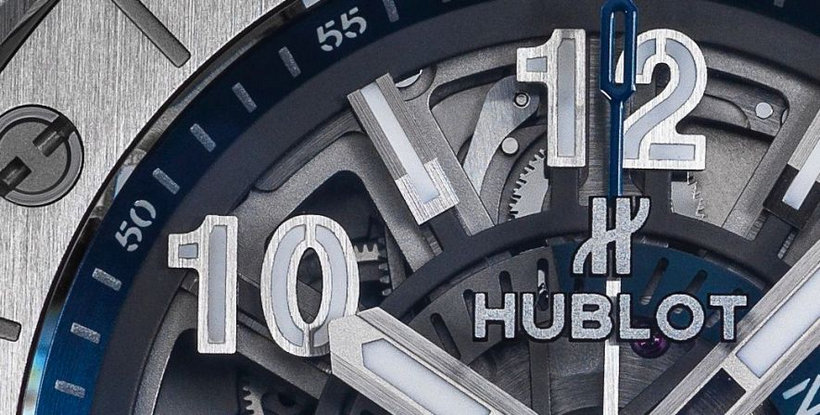 Hublot Big Bang Unico GMT