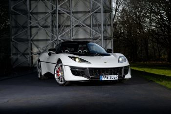 James Bond Lotus Evora 410 2