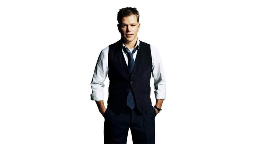Matt Damon Net Worth 2...