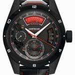 Montblanc TimeWalker Chronograph 1000 Monopusher 3