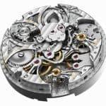 Montblanc TimeWalker Chronograph 1000 Monopusher 5