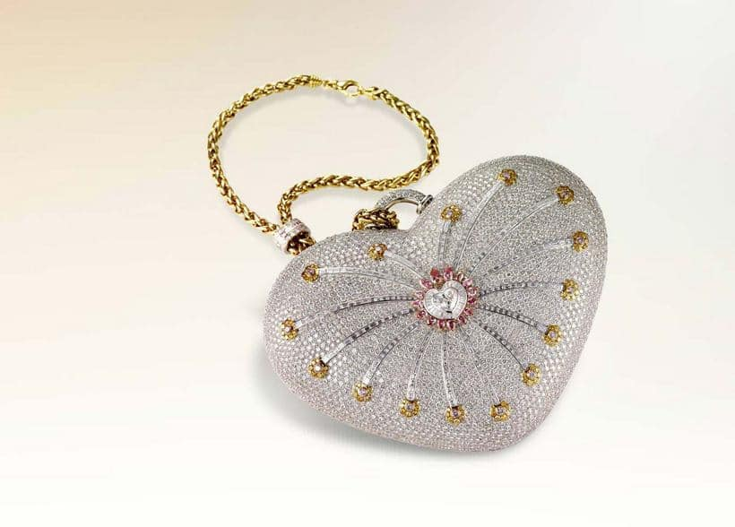 Mouawad handbags