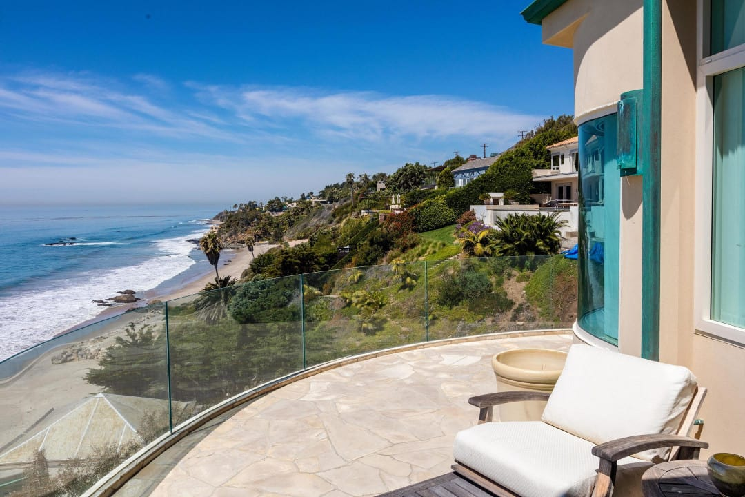 Neil Diamond S 7 25m Malibu Home Will Get You Drooling
