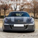 Porsche 911 R Steve McQueen 3