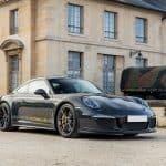Porsche 911 R Steve McQueen 6