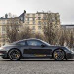 Porsche 911 R Steve McQueen 8