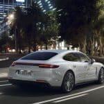 Porsche Panamera Turbo S E-Hybrid 3