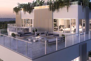 Ritz-Carlton Residences 1