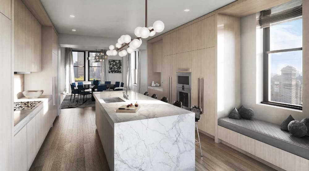 The Crown Penthouse 6