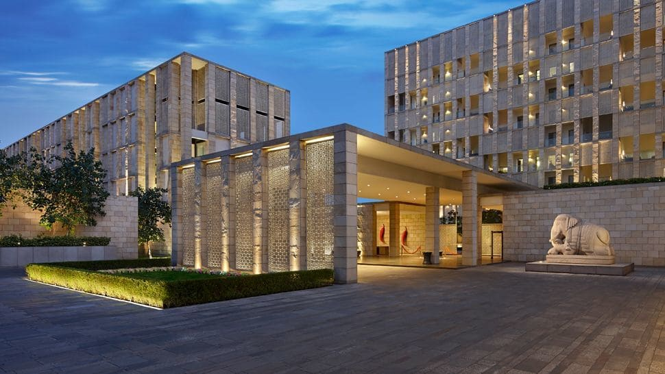 The Lodhi
