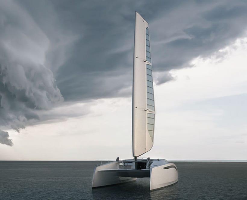 Zero Sail Concept