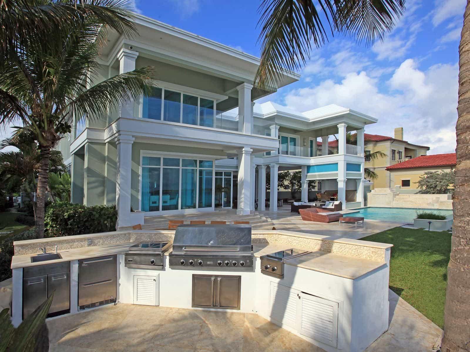 Ocean Club Estate