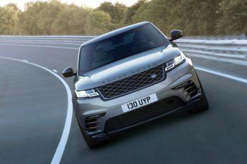 2018 Range Rover Velar 1