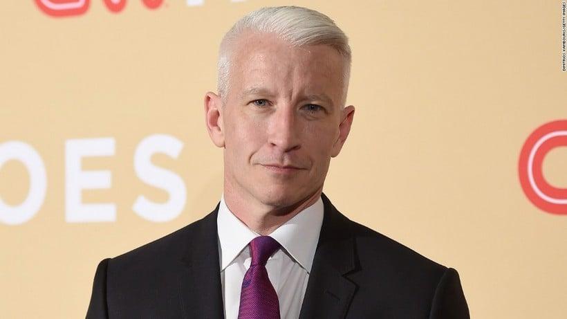 Anderson Cooper CNN heroes
