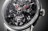 Angelus Skeleton Tourbillon U21 and U22 1