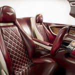 Bentley EXP 12 Speed 6e EV Concept 12