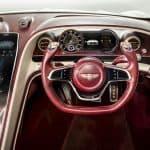 Bentley EXP 12 Speed 6e EV Concept 9