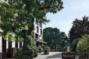 Bulgari Hotels & Resorts Milano 1